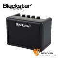 blackstar音箱 Blackstar Fly3 黑星 單顆吉他音箱(可當電腦喇叭/電池可攜帶)內建破音與Delay效果器 台灣公司貨