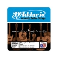 D'Addario EJ16磷青銅民謠弦(12-53)【DAddario/木吉他弦/EJ-16】