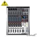 德國Behringer XENYX X1204USB 8軌數位效果混音器
