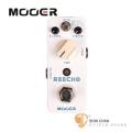 吉他效果器 ► Mooer REECHO 數位延遲效果器【Digital Delay Pedal】【RC】