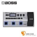樂蘭 BOSS GT-1B 貝斯綜合效果器 GT1B 原廠公司貨一年保固/附AA鹼性電池【Roland】