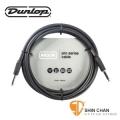 Dunlop MXR DCIX10 10呎電吉他專用導線 雙直頭 300公分【電貝斯/電木吉他/電烏克麗麗/電小提琴皆適用】