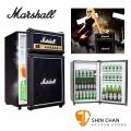 Marshall冰箱 Fridge 冰箱/ marshall音箱造型(美國原裝進口)台灣 限量冰箱-最搖滾冰箱