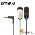 Yamaha EPH-22 耳道式耳機(白色)EPH22 簡約設計/8釐米驅動單體/ 二段式耳機支撐架 (台灣山葉樂器公司貨)