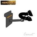 HERCULES DSP57SB 小/中提琴溝槽板掛架