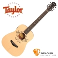 Taylor swift 吉他 泰勒絲 Baby Taylor 可插電 / 電木吉他 簽名小吉他 TS-BTE  旅行吉他/可插電吉他【Taylor專賣店】原廠拾音器