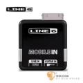 Line6 Mobile In 電吉他類比數位轉換座(iphone/ipad專用) 電吉他/貝斯效果器專用座