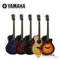 電木吉他> Yamaha 山葉 APX500III 可插電民謠吉他 【APX-500III / 拾音器內建調音】  另贈好禮
