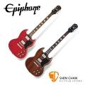 Epiphone Faded G-400 電吉他 /共兩色【Epiphone專賣店/Gibson 副廠/G400】
