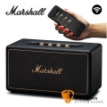 Marshall Stanmore Wifi 音響 Multi-Room 無線喇叭 Wi-Fi / 藍芽喇叭 經典音箱 造型 / 台灣公司貨 黑 STANMORE WIFI