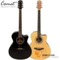 Comet C357-EQ 可插電民謠吉他 (電木吉他/內建調音功能/C-357 EQ)