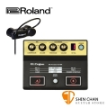 Roland EC-10M 木箱鼓效果器/音源機+拾音器(附贈原廠木箱鼓專用麥克風/夾式)EC10M 樂蘭原廠公司貨