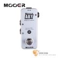吉他效果器►Mooer Micro ABY 正反雙向訊號選擇器【Channel Switch Pedal】【Micro系列MA】