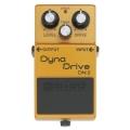BOSS DN-2 動態失真效果器 【Dyna Drive/DN2/電吉他單顆效果器】