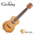Cordoba 美國品牌 Mini O 30吋迷你單板古典吉他 附琴袋 擦琴布