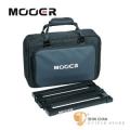 效果器板 ► Mooer PB-10 迷你可變形效果器板 附原廠攜行袋【PB10/效果器盒】