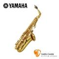 YAMAHA YAS-62 日本製 專業級中音薩克斯風 Alto Sax 原廠公司貨 一年保固 附原廠琴盒【YAS62】
