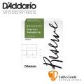 美國 RICO RESERVE 高音 薩克斯風竹片 3.5號 Soprano Sax (10片/盒) 型號:DIR1035 DAddario