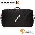 mono效果器袋►美國MONO M80系列 效果器袋(大)M80-PB3 軍事化防震防潑水-效果器盒