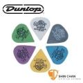 Dunlop 412R Pick 彈片(六片組) 【Dunlop專賣店/Tortex Sharp】