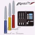 Prefox 磨弦枕專用銼刀工具包(7合1)