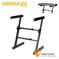 海克力斯 Hercules KS400B 單層琴架 / Z型 電子琴架 / 鍵盤架 Hercules Stand 台灣公司貨