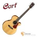 Cort吉他►Cort L100F 可插電民謠吉他【Cort品牌/L-100F】