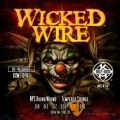 吉他弦►Kerly 冰火弦 KXW-1046 美製電吉他弦 Wicked Wire系列 (10-46)