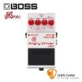 BOSS JB-2 破音效果器 40週年 BOSS和JHS PEDALS聯手打造 原廠公司貨【JB2/Angry Driver】