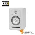 KRK RP5G3 監聽喇叭 5吋 錄音室 喇叭 限量白灰色 一顆 / 單顆 KRK Rokit 5 全新三代