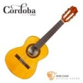 Cordoba 美國品牌 C1 1/4古典吉他 附琴袋 木踏板 擦琴布【1/4琴身/C-1/弦長:48cm/32吋】