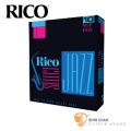 竹片►美國 RICO Select Jazz 中音 薩克斯風竹片  3 Hard  Alto Sax (10片/盒)