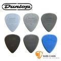 Dunlop 4491 Pick 彈片(六片) 【吉他專用/貝斯專用/Max-Grip™ Nylon Standard】