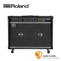 Roland JC120 120瓦 經典爵士 電吉他音箱 附輪子 JC 120 台灣樂蘭公司貨/一年保固【型號:JC-120/Jazz Chorus】