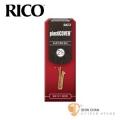 竹片►美國 RICO plastiCOVER 上低音 薩克斯風竹片  2.5號  Baritone Sax (5片/盒)【黑竹片】