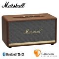 Marshall Stanmore II 藍牙喇叭 復古棕 全新2代 Stanmore Ⅱ 無線喇叭 藍牙音箱音響 / 台灣公司貨