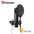 sE Electronics 英國 sE2200a II C 電容式錄音室麥克風組 心形指向 內附 噴麥罩/防震架