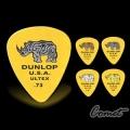 Dunlop 4210 可愛犀牛Pick (單片)