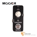 Mooer Slow Engine 自動音量慢速增益效果器【Slow Motion Pedal】【Micro系列SE】