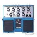 BOSS CE-20 終極和聲雙踏板效果器