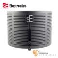 英國品牌 sE Electronics RF-X  麥克風遮罩/吸音屏/錄音過濾罩/Reflexion Filter  【吸音遮罩/防串音/防反射】SE X1 電容麥克風推薦款