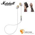 Marshall Minor II Bluetooth 無線 藍牙耳機 耳塞式耳機 minor ii 藍芽 APTX 內建麥克風 支援通話 台灣公司貨保固 / 白色