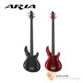 日本專業品牌 Aria IGB-30 四弦電貝斯 (IGB30)