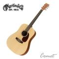 Martin吉他►MARTIN DX1K-AE 可插電單板民謠吉他【墨西哥製造/電木吉他/DX1KAE】