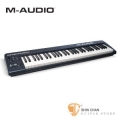 M-AUDIO Keystation 61 MKII  二代 61鍵USB主控鍵盤(半重鍵盤)