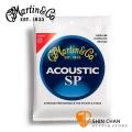 Martin MSP4100 磷青銅民謠弦(0.12-0.54)【進口弦專賣店/木吉他弦/MSP-4100】