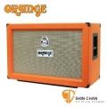 """吉他音箱 ► Orange PPC212 2X12""""電吉他音箱箱體(120瓦)【PPC-212】"""