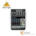 德國Behringer XENYX Q802USB 8軌數位混音器