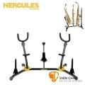 海克力斯架 Hercules DS538B 樂器架 中音 / 次中音 *2 + 高音薩克斯風 + 長笛 / 豎笛 五合一架
