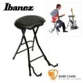ibanez Chair Stand 吉他架折凳/吉他椅(IMC50FS)適:電吉他 木吉他 民謠吉他 貝斯 古典吉他